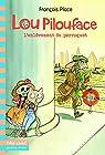 Lou Pilouface, 2�:�L'enl�vement du perroquet