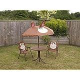 Quest Childrens Monkey Garden Set