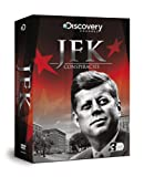 JFK Conspiracies Triple Pack [DVD]