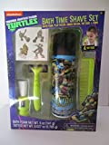 Teenage Mutant Ninja Turtle Shave Set - Shave Kit
