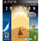 PS3 Journey Collection by Sony Computer Entertainment  (Aug 28, 2012)