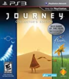 Journey Collectors Edition - Playstation 3