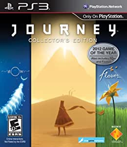 Journey Collector' Edition (Import Américain)