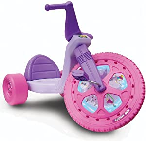 Princess 16-inch Big Wheel by Gear Box
