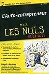 Auto-entrepreneur pour les Nuls, �dit...