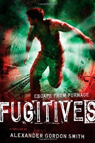 Fugitives: Escape from Furnace 4 PDF