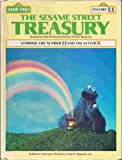 The Sesame Street Treasury, Vol. 11: Starring the Number 11 and the Letter R