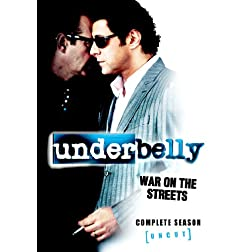 Underbelly: War on the Streets
