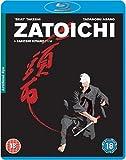 echange, troc Zatoichi [Blu-ray] [Import anglais]