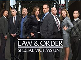 Law & Order: Special Victims Unit Season 10 [HD]