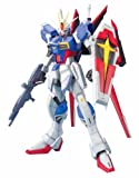 Gundam Seed: 1/100 MG Force Impulse Gundam