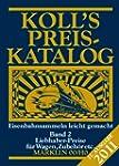 Koll's Preiskatalog M�rklin 00/H0 201...