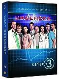 Urgences - Saison 3 (dvd)