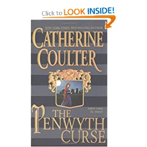The Penwyth Curse - Catherine Coulter