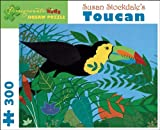 Susan Stockdale's Toucan: 300 Piece Puzz...