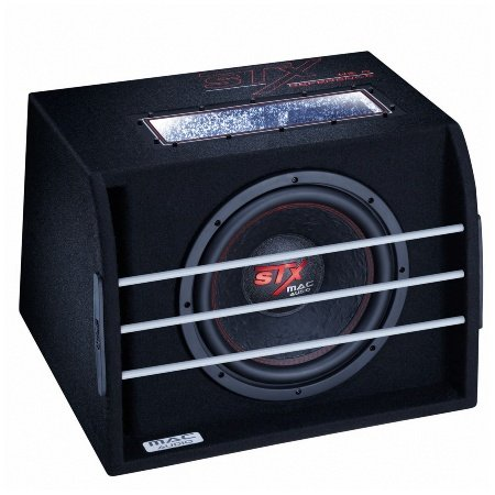 auto subwoofer 20cm 8 peiying nb 4000 1000w autoteile. Black Bedroom Furniture Sets. Home Design Ideas