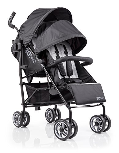 Summer-Infant-3D-Two-Double-Convenience-Stroller-Gray-Squared