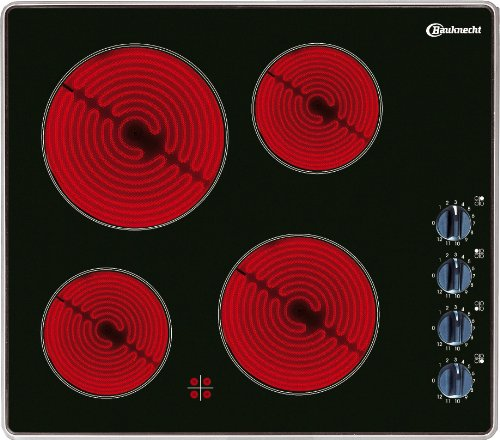 kochfelder test bauknecht etk 6640 in test glaskeramik kochfeld. Black Bedroom Furniture Sets. Home Design Ideas