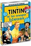 echange, troc Tintin et les oranges bleues