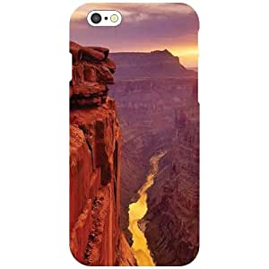 Apple iPhone 6 Back Cover - Nature Is Beautiful Designer Cases