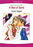 Harlequin comics: A Bed of Sand - Free Sample