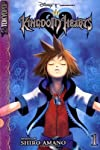 Kingdom Hearts (Volume 1)