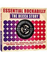 Essential Rockabilly The Decca Story
