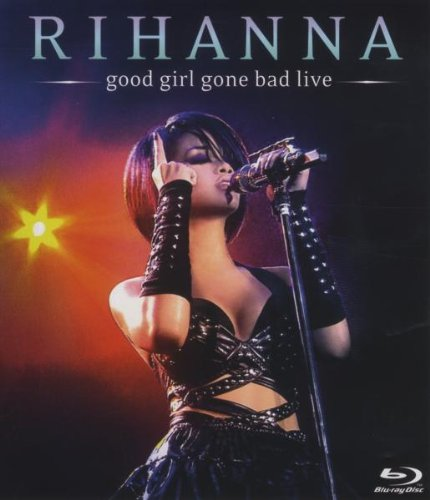 Good Girl Gone Bad Live [Blu-ray] [Import]