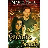 Gerard&#39;s Beauty (Kingdom Series, Book 2 Paranormal-Fantasy Romance)