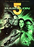 echange, troc Babylon 5: The Movies [Import USA Zone 1]