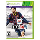 by EA Sports Platform:  Xbox 360 (96) Release Date: September 24, 2013   Buy new: $59.99$49.99 91 used & newfrom$40.89
