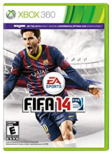FIFA Soccer 14 - Xbox 360