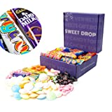 #2: The Best Ever Retro Sweets GIANT BOX + Chocolate Bars Pack (a sweetshop in a box!)