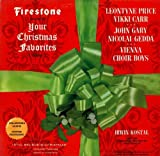 Firestone Presents Your Christmas Favorites, Vol. 7