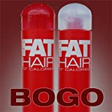 BOGO: Fat Hair Thickening Shampoo and Conditioner
