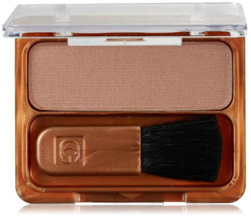 CoverGirl Cheekers Bronzer, Copper Radiance 102, 0.12-Ounce (Pack of 3)