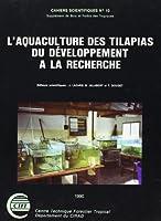 Aquaculture des tilapias (l')