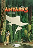 Antares Vol.2: Episode 2