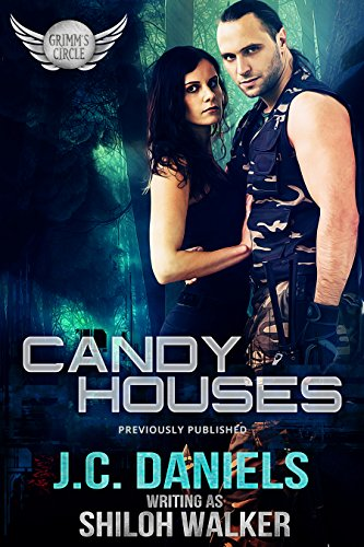 Candy Houses (Grimm's Circle Book 1) (The Devils Candy compare prices)