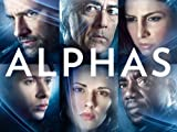 Alphas Season 1