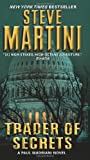 Trader of Secrets (0061930245) by Martini, Steve