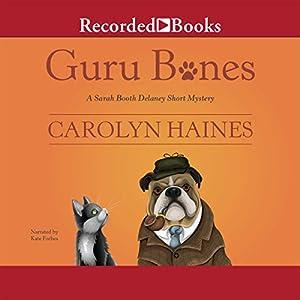 Guru Bones Audiobook
