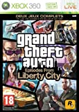 GTA : episodes from Liberty City