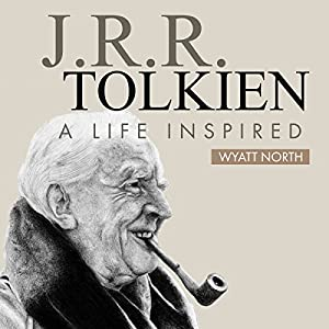 J.R.R. Tolkien Hörbuch
