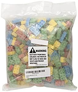 Concord Candy Blox, 2 Lb - SweetGourmet