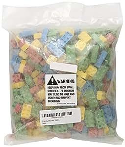 Candy Blox Blocks 2 Pounds, 2 Pound
