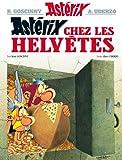 Ast�rix - Ast�rix chez les Helv�tes - n�16 (French Edition)