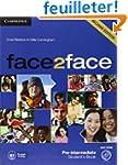 face2face Pre-intermediate Student's...