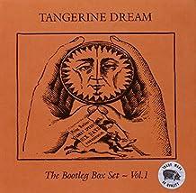 Tangerine Dream - Bootleg Boxset 1