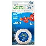 Nemo Sunscreen Jar .5oz SPF50 - Blue